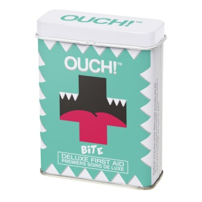Smallable Toys Ouch Bite Me Plasters - Set of 24-listing