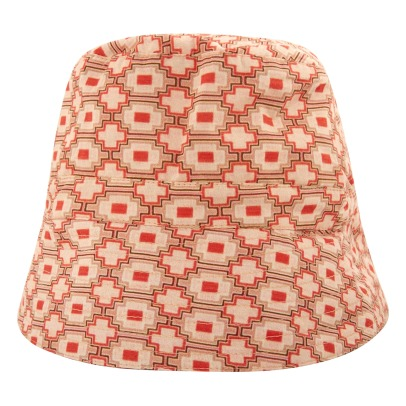 Caramel Mono Retro Hat-product