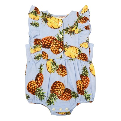 Simple Kids Barboteuse Ananas-listing