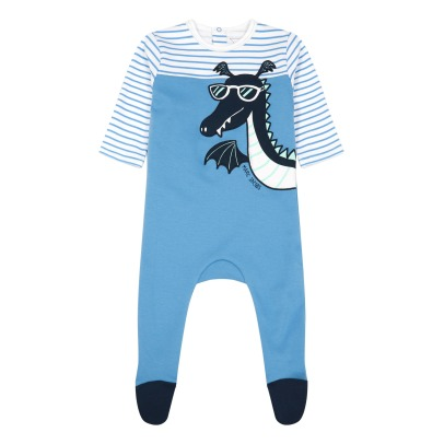 Little Marc Jacobs Pyjama Drachen -listing