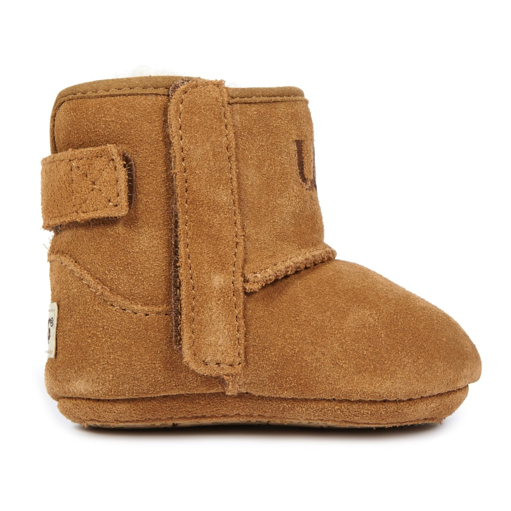 Jesse II Fur Lined Boots-product