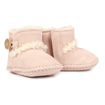 Ugg Boots Fourées Lemmy II-listing