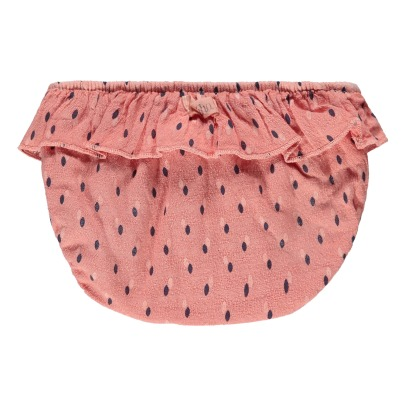 Buho Miu Dot Swimming Bottoms-listing