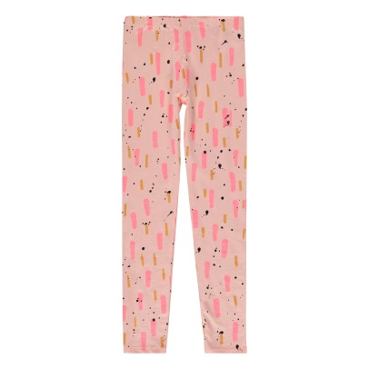 Soft Gallery Paula Organic Cotton Printed Leggings-listing
