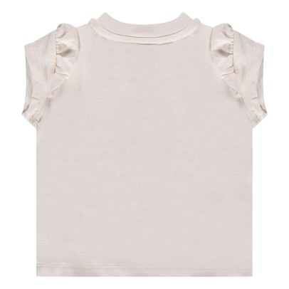 Soft Gallery T-shirt gatto Sif -listing