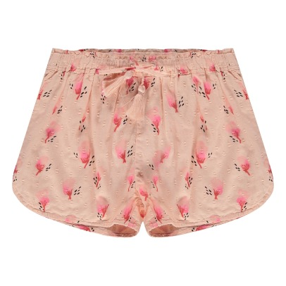 Soft Gallery Doria Floral Shorts-listing