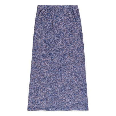 Soft Gallery Paige Printed Maxi Skirt-listing