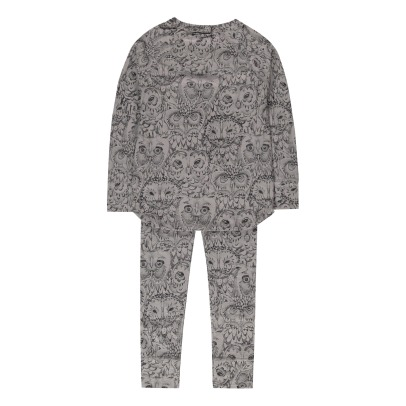Soft Gallery Elliot Owl Pyjamas-product