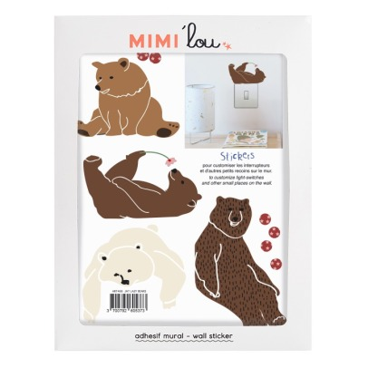 MIMI'lou Sticker Ours-listing