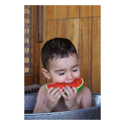 Oli & Carol Wally The Teething Watermelon-listing