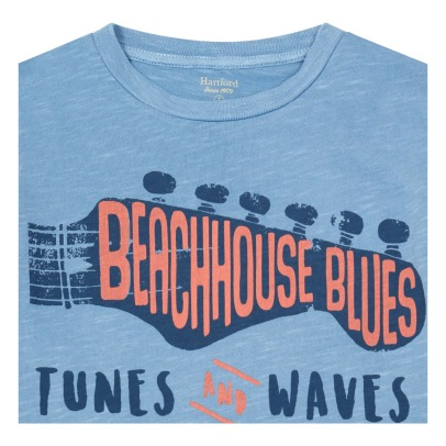 "Hartford T-Shirt ""Beach House Blues""-listing"