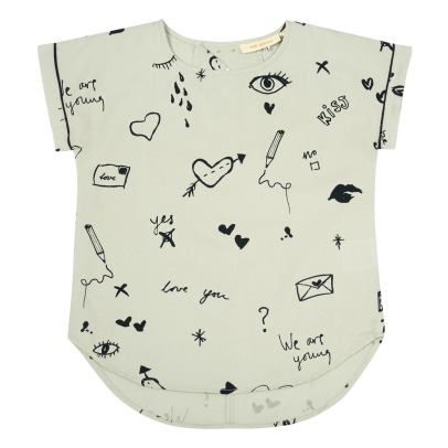Soft Gallery Top Loveletters -listing