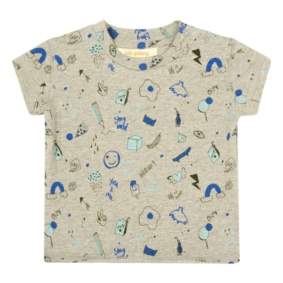 Soft Gallery T-Shirt Emojis Ashton-listing