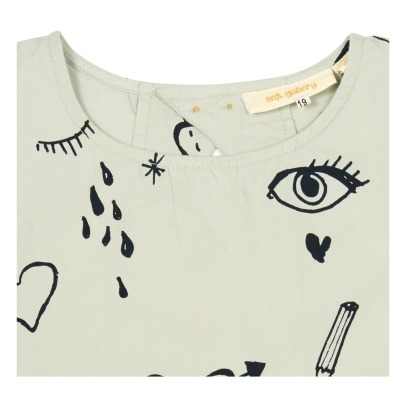 Soft Gallery Gili Loveletters Top-product