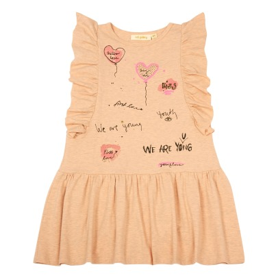 Soft Gallery Alberte Inscription Dress-listing