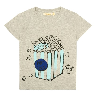 Soft Gallery Bass Popcorn T-Shirt-listing