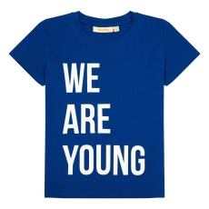 "product-Soft Gallery T-shirt ""We Are Young"" Bass"
