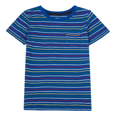 Bellerose T-shirt a righe Viki81 -listing