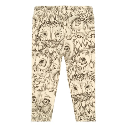 Soft Gallery Leggings-Hose Eule Paula -listing