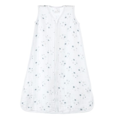 aden + anais  Grey Star Light Baby Sleeping Bag-listing