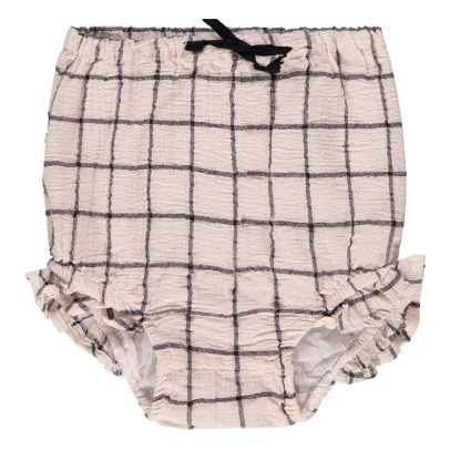 Buho Nina Checked Bloomers-listing
