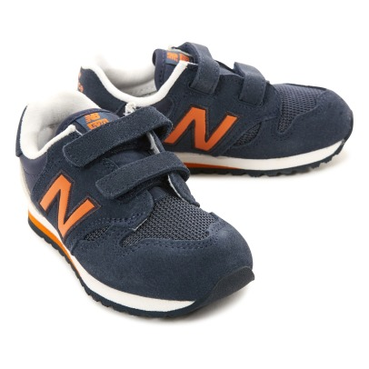 New Balance 520 Double Velcro Trainers-listing