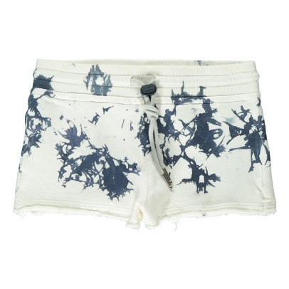 Sweet Pants Shorts Tie & Dye-listing