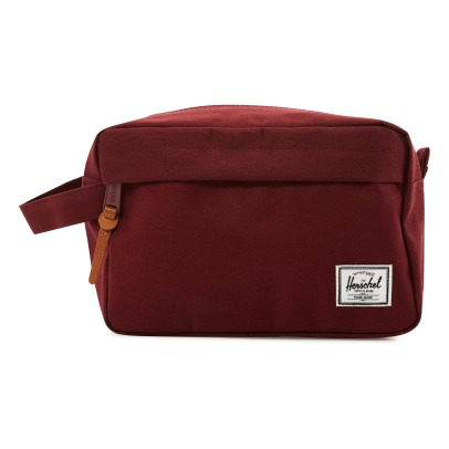 Herschel Trousse de Toilette Travel Chapter-listing