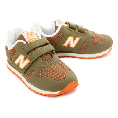 New Balance 373 Velcro Trainers-listing