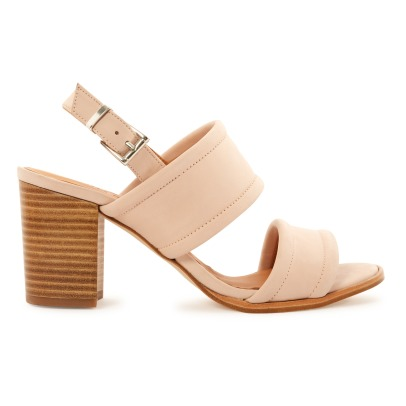 Emma Go Amélia Nubuck Heeled Shoes-listing