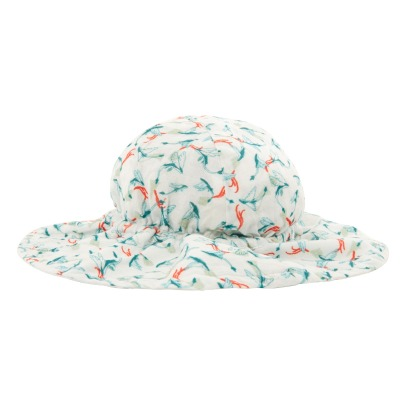Moon Paris Cappello pesci con volants -listing