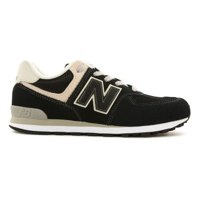 New Balance 574 Lace-Up Trainers-listing