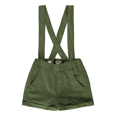 Bellerose Lois Removable Strap Shorts-product