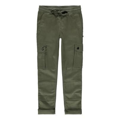 Kid Warrior Cargo Trousers Sweet Pants 7qmRh9PSB6