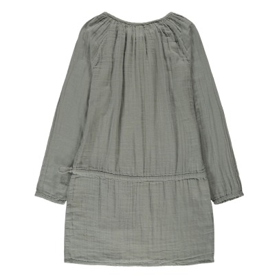 Numero 74 Naia Buttoned Dress - Teen & Women's Collection-listing