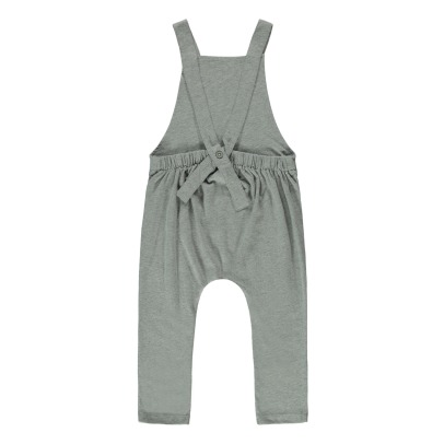 Gray Label Organic Cotton Dungarees-listing