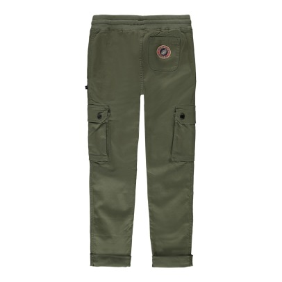 Sweet Pants Pantalon Warrior Vintage-listing