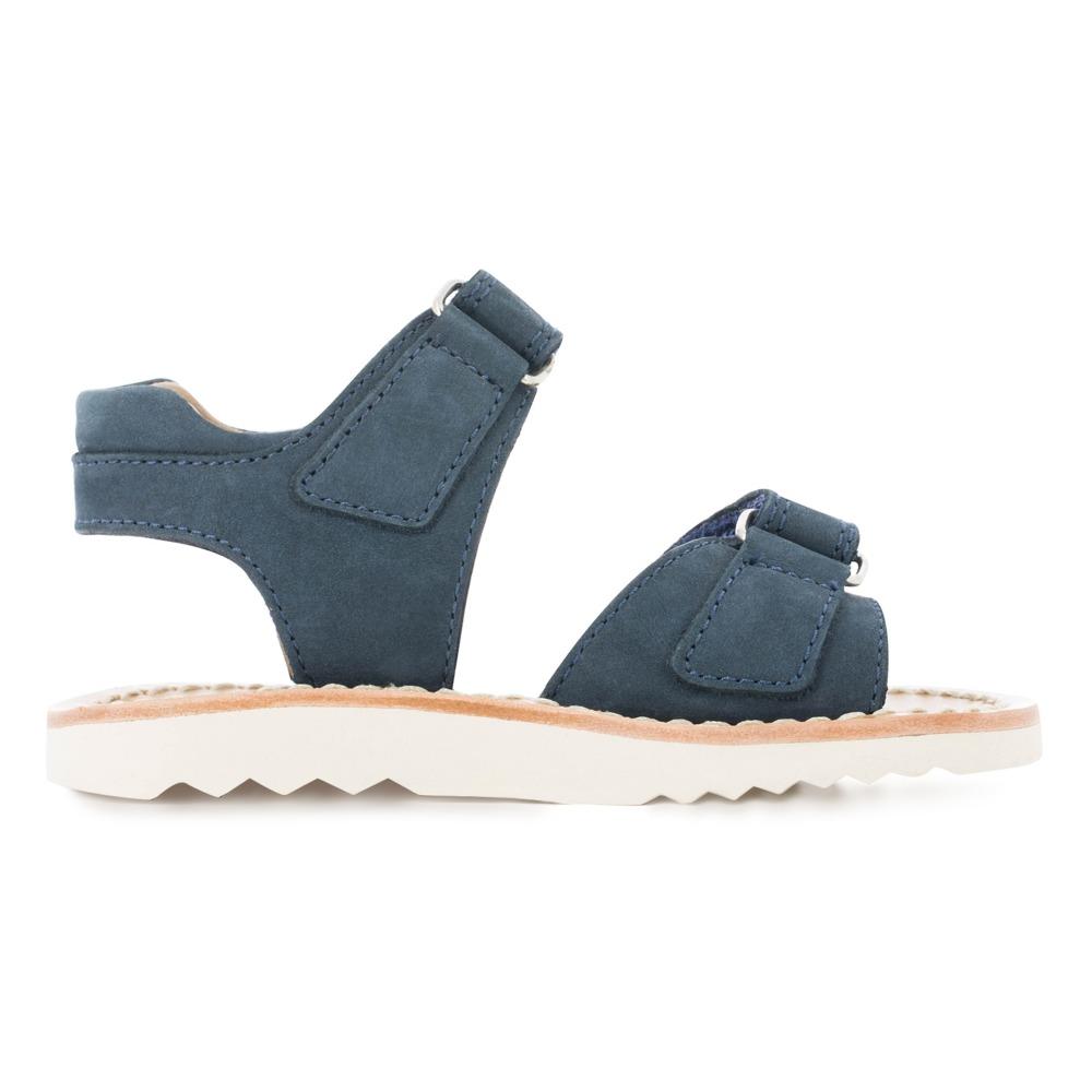 Sale - Waff Easy Nubuck Sandals - Pom dApi Pom dApi hU2x3l