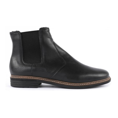 Pom d'Api Jodzip Brother Fur Lined Leather Boots-listing