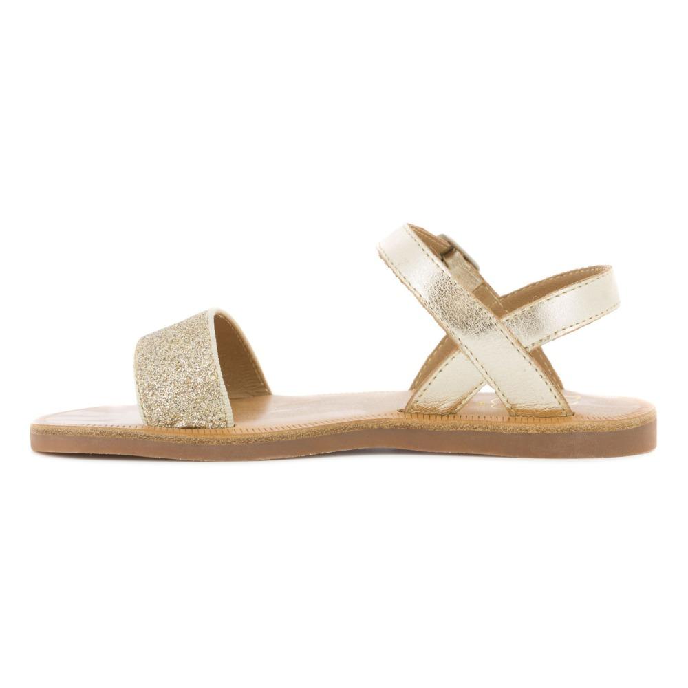 Sale - Glitter Tao Buckle Beach Sandals - Pom dApi Pom dApi nvSu2D