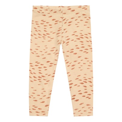 Rylee + Cru Fish Leggings-listing