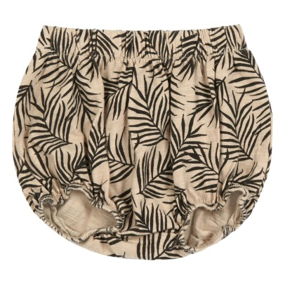 Rylee + Cru Palm Tree Leaf Bloomers-listing