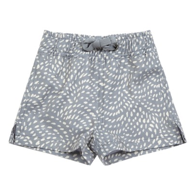 Rylee + Cru Dot Swim Shorts-listing