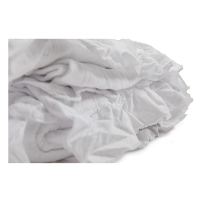 Moumout Cotton Muslin Bed Set-listing