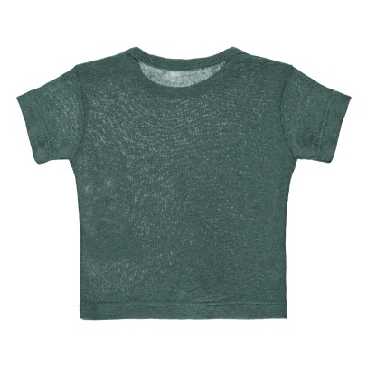 Gold T-shirt Tosca -listing