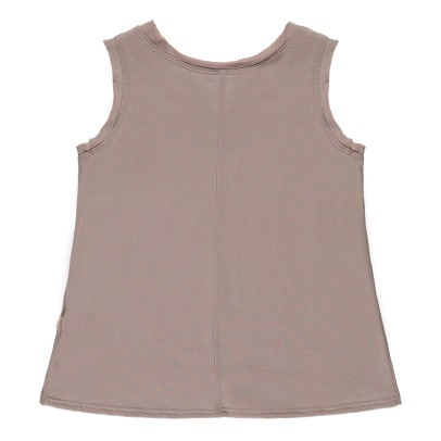 Bacabuche Jersey Top -listing
