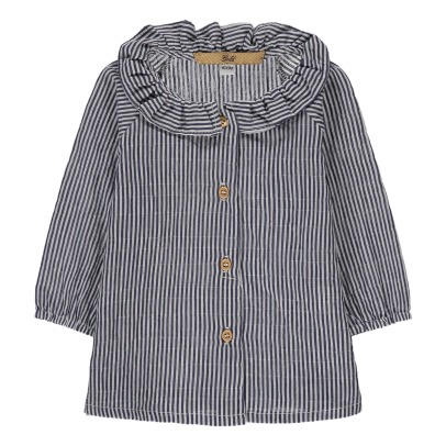 Gold Camicia a righe Bindy -listing