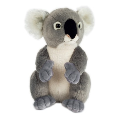 National Geographic Koala Soft Toy 23cm-listing