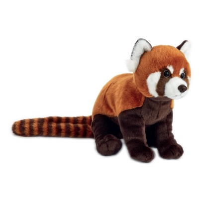 National Geographic Red Panda Soft Toy 24cm-listing