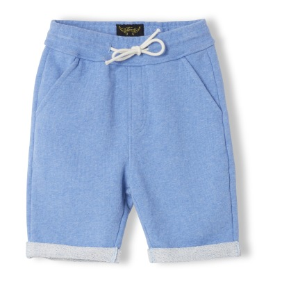 Finger in the nose Grounded Sweat Shorts-listing